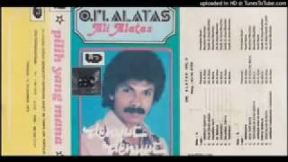 ALI ALATAS [OM. BULAN PURNAMA] -  RINDU II [BOWO COLLECT]
