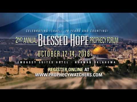 Het Vredesplan Voor Israel Is Al Bekend!