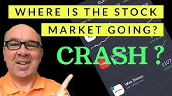 WHERE IS THE STOCK MARKET GOING? TO CRASH, COLLAPSE OR RECOVER 2020