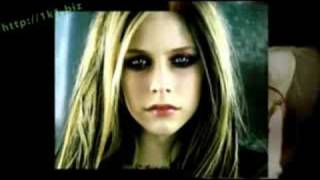 Watch Avril Lavigne Breathing By Wires video