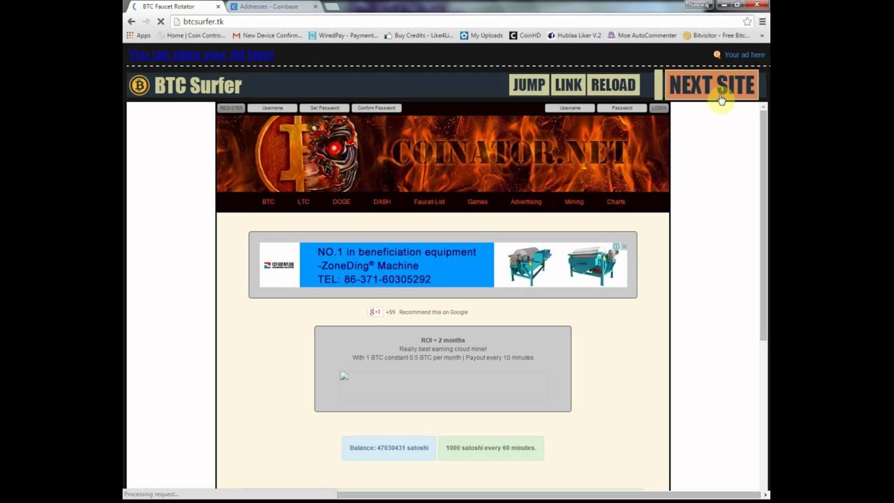 Best bitcoin faucet rotator / Que es bitcoin core