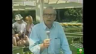 Джентльмен-шоу (РТР, 1993) Дайджест анекдотов