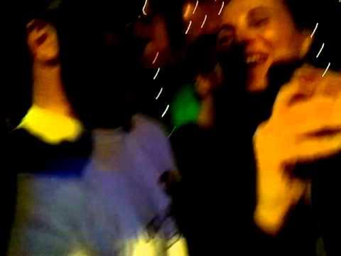 La Secta Karaoke Reps band - I love rock nd roll!!