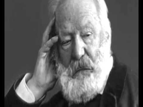 Victor Hugo Demain Dès Laube Le Poème Dédié à Sa Fille Léopoldine Morte Un An Précédemment