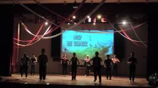 Dream High Dance - TaSeK IPG Teknik