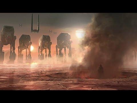 STAR WARS THE LAST JEDI Final Battle Inspiration - Blu-ray Teaser Clips
