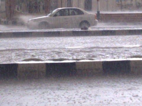 العراق: وفاة طفلة بسبب الأمطار الغزيرة  - نشر قبل 1 ساعة