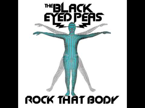 Black Eyed Peas - Rock That Body (Chris Lake Remix)