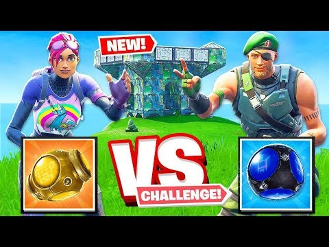 Rock Paper Scissors *NEW* Gun Game in Fortnite Battle Royale