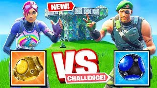 Rock Paper Scissors *NEW* Gun Game in Fortnite Battle Royale thumbnail