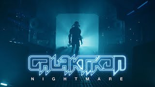 GALAKTIKON: Nightmare - A High Stakes, Live Action, Intergalactic Metal Short