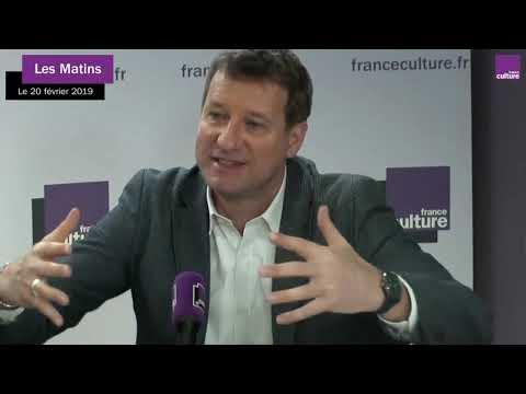 Yannick Jadot et le couple écologie/politique