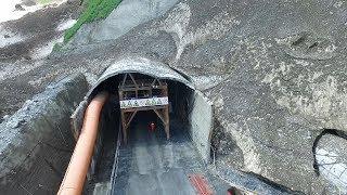 Как бурят тоннель на альтернативной дороге Север-ЮГ?