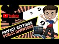 Change Steam Inventory Privacy Settings Tutorial (Tagalog)