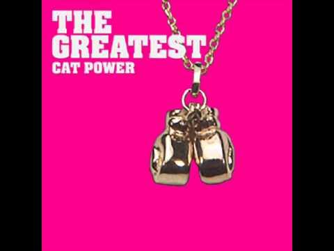 Cat Power The Greatest Album Youtube