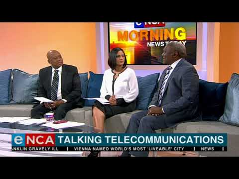 Telecoms Conference Coming Up In Durban