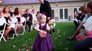 Kristen & John Wedding