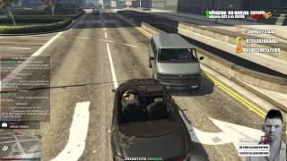 ГЛАД ВАЛАКАС - GTA 5 ROLF ! (Part 2)