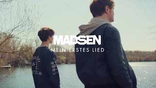MADSEN - Mein erstes Lied (OFFICIAL VIDEO)