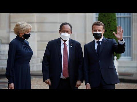 À Paris, un sommet pour s'engager à sortir l'Afrique de l'asphyxie financière