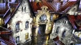 видео Реконструкция зданий в Стокгольме