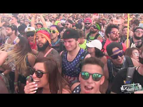 SNAILS - Front Row Rave SMF Tampa