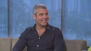 Andy Cohen talks playing matchmaker on FOX's new 'Love Connection'