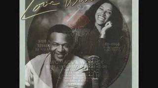 WOMACK n WOMACK sample (baby im scared of you)