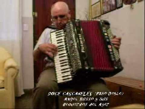 DOCE CASCABELES Paso Doble