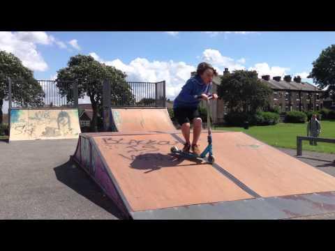 Ryan Atter | Chill Clips