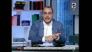برنامج 90 دقيقة - محمد الباز روايه الرئيس