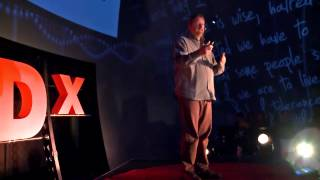 Why we need to sequence more than our DNA : Ken Dewar at TEDxMontreal