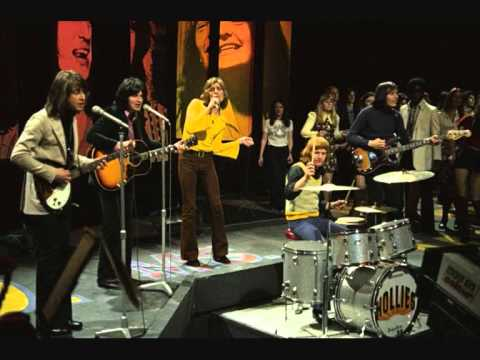 The Hollies - Too Young To Be Married (HQ Stereo)