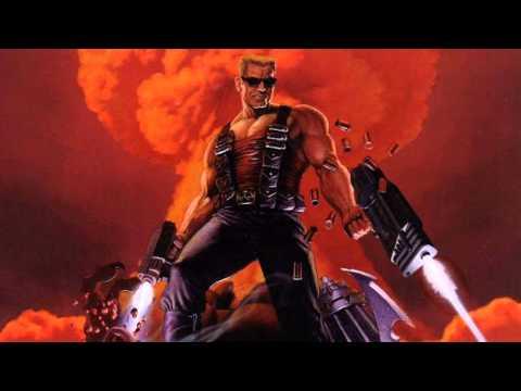 Duke Nukem 3D (1996) Game Music 16:Plasma