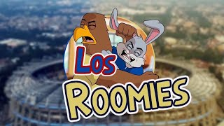LOS ROOMIES (completo) FINAL ÉPICO