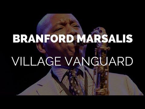 Branford Marsalis Quartet Live @ Village Vanguard 1989 Rare Bootleg