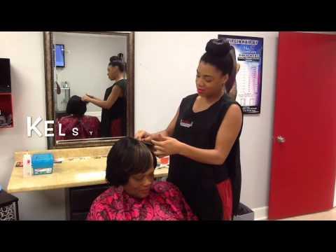2254009942 La Rouge Hair Lounge And Salon Baton Rouge La Salon 225-400-9942