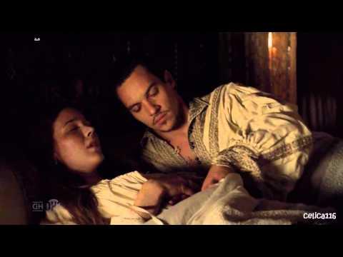Joss Stone Scene on The Tudors