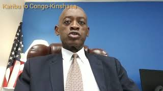 Yombo will host Karibu to Congo on June 22nd, 2019