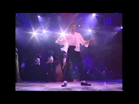 Michael Jackson - Will You Be There Live  Argentina 1993