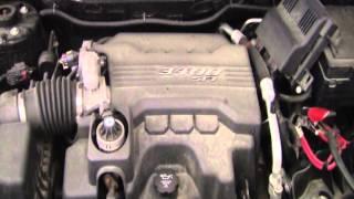 2007 Pontiac TORRENT SN: T0751