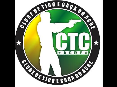 Um pouco da trajetória do Clube de Tiro CTC Acre