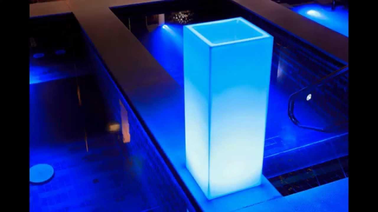 Smart en green led lamp paso mambo buitenverlichting