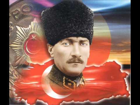 Dersimiz Atatürk Şarkısı