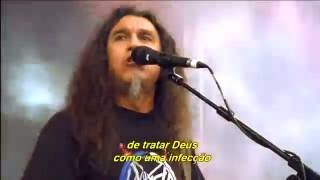 slayer - Hate Worldwide Live (Legendado PT-BR)