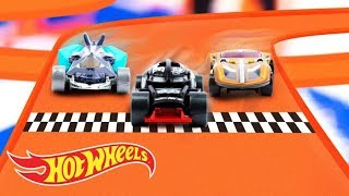Which Hot Wheels Car Is The Fastest!? | Hot Wheels Unlimited | Hot Wheels