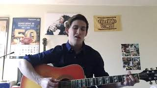 Cover Song—I Don't Mind by Darren Criss