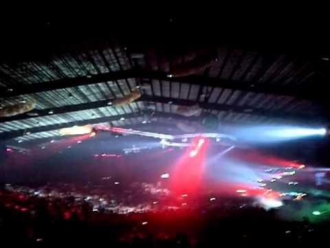Armin Van Buuren Live Beirut, Lebanon NYE-1 (Sun & Moon) PT. 1