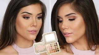 TOO FACED ONE BRAND MAKEUP TUTORIAL | Katerina Williams