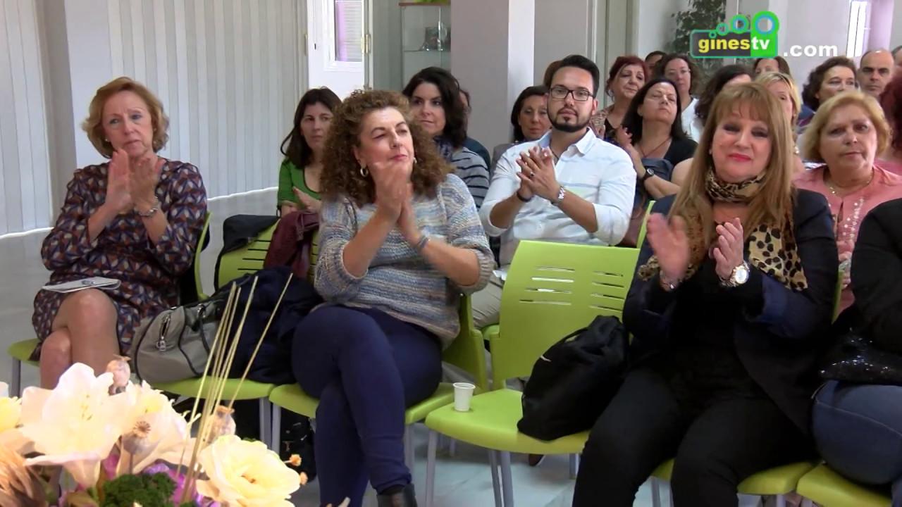 Gines conmemoró el Día de la Fibromialgia con unas jornadas sobre esta enfermedad